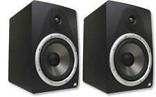 M Audio BX8 Professional Studio Monitors (Pair)  New