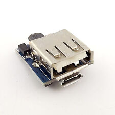 1pc 1.2A 3V to 5V Step Up Power Supply Module Charge & Discharge 2 in 1 USB