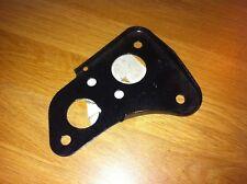Classic mini GENUINE ROVER brake & clutch under bonnet mounting plate