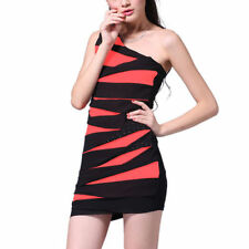 Rayon Cocktail Stretch, Bodycon Dry-clean Only Dresses for Women