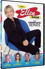 Ellen Show: The Complete Series [2 Discs] (2014, REGION 1 DVD New) WS