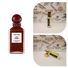 Tom Ford Lost Cherry - 17ml Extract based Eau de Parfum Decanted Niche Fragrance