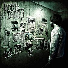"""MODUS DELICTI """"Modus Delicti"""" death grind metal CD"""