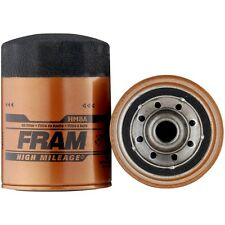 Engine Oil Filter Fram HM8A - High Mileage with Suregrip Car Truck Vehicle