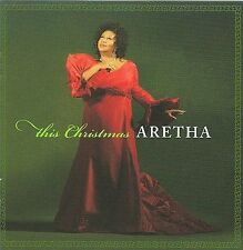 This Christmas by Aretha Franklin (CD, 2008, DMI Records)