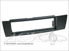 ACV Radioblende 1-din schwarz 281023-03