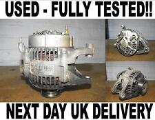 JEEP CHEROKEE GRAND CHEROKEE WRANGLER ALTERNATORE 2.5 4.0 5.2 5.9 1984>2007