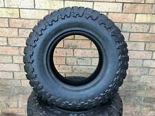 LT 295/70/17 Toyo Open Country 121/118P 10PLY x 4 New Tyres Mud Terrain