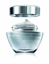 New & Sealed Anew Clinical Hydra Recovery Overnight Mask 50 ML