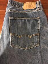 American Eagle Men's Jeans Size 34/31 Slim Straight