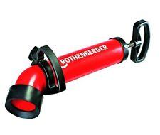 ROTHENBERGER Ropump super plus Saug-druckreiniger - 072070X