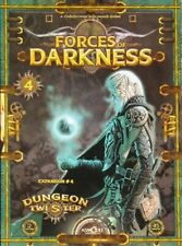 Dungeon Twister #4: Forces of Darkness - Asmodee - Sealed New