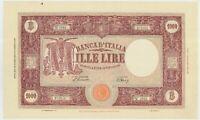 (M) 503561 Italy 1000 Lire May 19th 1947, P.72c_VF