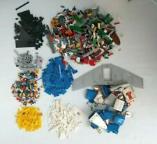 LEGO Assorted Used Bricks Parts Over 5 LB