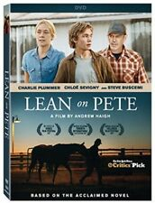 Lean On Pete [New DVD]