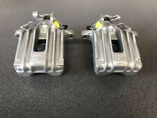 PAIR OF VW GOLF MK4 1998-2006 REAR RIGHT LEFT REAR BRAKE CALIPER 38mm NSR OSR X2