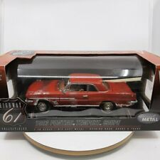 New Highway 611963PontiacTempest Coupe 1/18 scale
