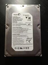 ST3300831AS, 4NF0AWM9, PN 9Y7384-301, FW 3.03, Seagate 300GB SATA 3.5 Hard Drive