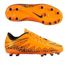 Nike Kinder Hypervenom FG II Kids 744943-888 Fussball Schuhe Sneaker Neu 38,5