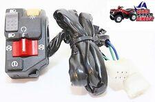 Cabeza luz Inicio Interruptor Honda TRX400EX Sportrax 99-04