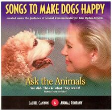 Songs to Make Dogs Happy by Laurel Canyon Animal Company (CD, Mar-2005, Quicksil