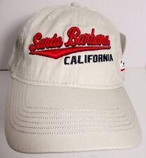 Santa Barbara California Hat Cap USA Embroidery Basalt Education Foundation New