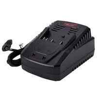 Chargeur De Batterie Li-Ion Pour Batterie Bosch 14.4V 18V Bat609 Bat609G Bat6 V5