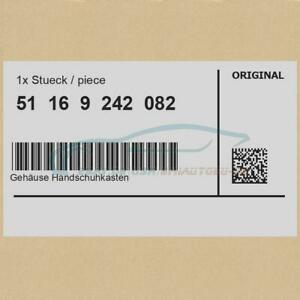 Original BMW 51169242082 - Gehäuse Handschuhkasten