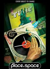 TIME BEFORE TIME #6C (1:20) DEL MUNDO VARIANT (WK43)