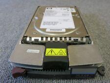 HP BD03688272 360205-007 289041-001 36.4GB 10000RPM Ultra320 SCSI Internal Hard