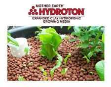 13L Liters ORIGINAL HYDROTON Clay Pebbles Hydroponic Expanded Rocks BAY HYDRO