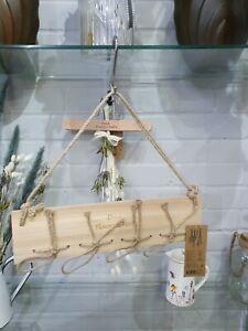 Herb or flower drying rack