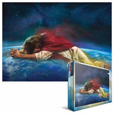 Ever Interceding Christian Jesus EG60000355 - Eurographics Puzzle 1000 Piece