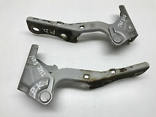 HYUNDAI TUCSON 2005-2010 2.0 CRTD FRONT LEFT AND RIGHT SIDE BONNET HINGES