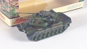 Flakpanzer GEPARD Bundeswehr  H0 - 1:87 - SCHUCO