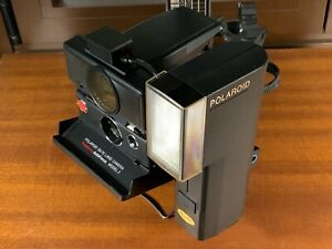 Vintage Polaroid Polatronic 2350 Flash Unit