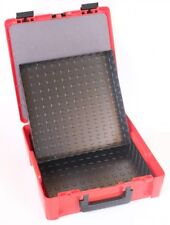 ROTHENBERGER Rocase 4414 Koffer mit Einlage ROBOX Werkzeugkoffer Systainer