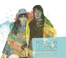 CD KLENCZON Legenda MUNIEK SOYKA MALEŃCZUK * reedycja
