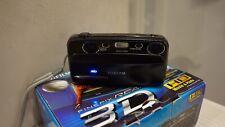 Fujifilm FinePix REAL 3D W3 10.0MP Digital Camera - Black