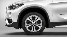 BMW X1 X2 Winter-Komplettradsatz Doppelspeiche 564 Pirelli 17 Zoll 36112409018