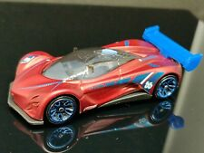 2018 Hot Wheels MAZDA FURAI Satin red;blue Multi Pack Exclusive Mint