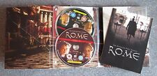 Rome - Series 1 (DVD, 2006, 6-Disc Set)