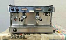 Futurmat Ariete 2 Group Automatic Espresso Cappuccino Machine 220v