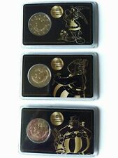 3 X Coincard Bu 2 Euro Commémorative France 2019 Astérix ; Disponible de Suite