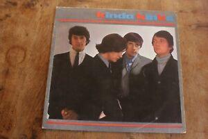 The Kinks – Kinda Kinks MONO  NPL 18112 UK FIRST  VINYL LP