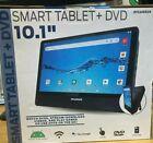 "Sylvania SLTDVD1024 16GB, Wi-Fi, 10.1"" -"