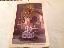 Quebec Cn Miraculous Statue Ste Anne de Beaupre Used Vintage Postcard Canada