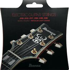 Ibanez IEGS61 - 6-String Regular Light Electric Guitars Strings 10-46