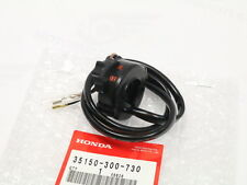 HONDA CB 750 Four k1 k2 interruttore della luce Interruttore/Lightning SWITCH LIGHT SOHC