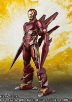 Iron Man Figure PVC Action Figure Marvel Statue MK50 Heroes Kid Gift Toy Crazy